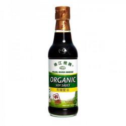 Соевый соус органический